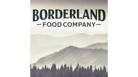 Borderland Grass-Fed BEEF Bone Broth 591ml