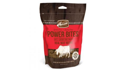 Merrick Power Bites - Beef Recipe 6 oz