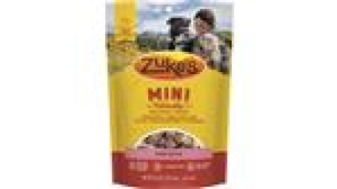 Zukes Mini Naturals Pork 16oz