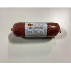 Raw Meaty Bone Balancer