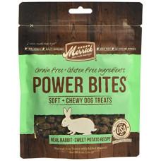 Merrick Power Bites- Rabbit Recipe 6 oz