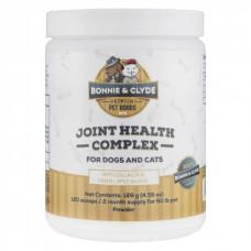 Bonnie & Clyde's Joint Health Complex 4.55oz