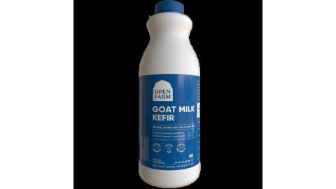 Open Farm Goat's Milk Kefir 16oz