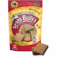Benny Bully's Dog Liver Chops Original 80g