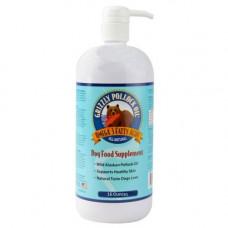 Grizzly Wild Alaskan Pollock oil