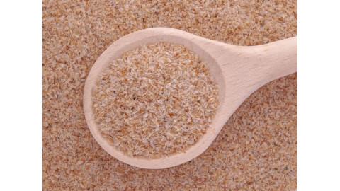 Psyllium Husk (Organic) 1 lb pouch
