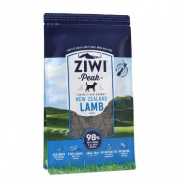 Ziwi Peak Lamb - 454 gram
