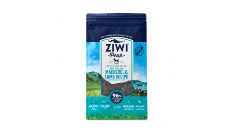 Ziwi Peak Mackerel and Lamb - 454 gram